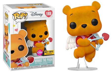 Ultimate Funko Pop Winnie the Pooh Figures Gallery and Checklist 26