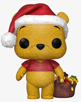 Ultimate Funko Pop Winnie the Pooh Figures Gallery and Checklist 24