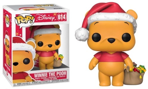 Ultimate Funko Pop Winnie the Pooh Figures Gallery and Checklist 23