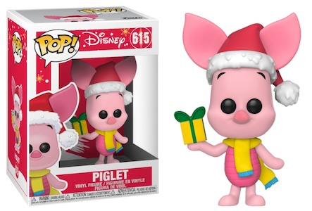 Ultimate Funko Pop Winnie the Pooh Figures Gallery and Checklist 25