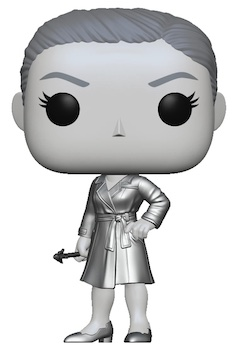 Ultimate Funko Pop Wonder Woman Figures Checklist and Gallery 55