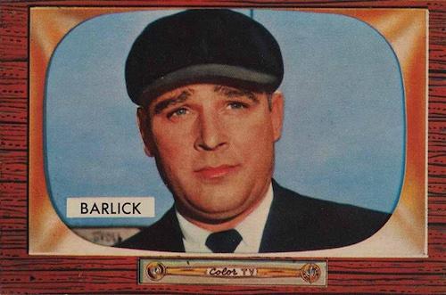1955 Bowman Baseball Cards 4