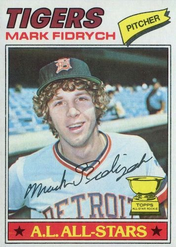 Top 1977 Baseball Cards to Collect 5