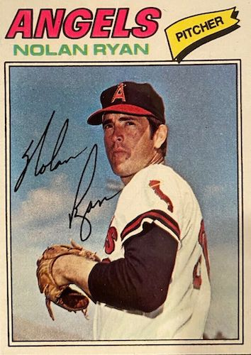 Top 1977 Baseball Cards to Collect 3