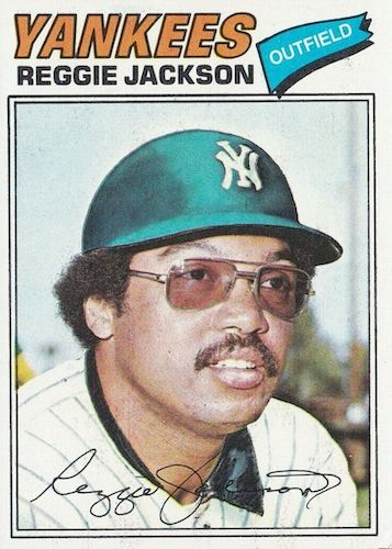 Top 1977 Baseball Cards to Collect 4