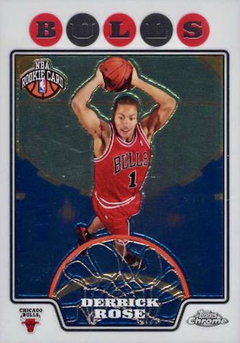 2008-09 Topps Chrome Basketball Cards 2