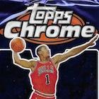 2008-09 Topps Chrome Basketball Cards