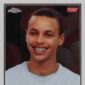 Hottest Stephen Curry Cards on eBay