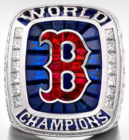 World Series Rings Collecting Guide and MLB World Champions Ring Gallery 95
