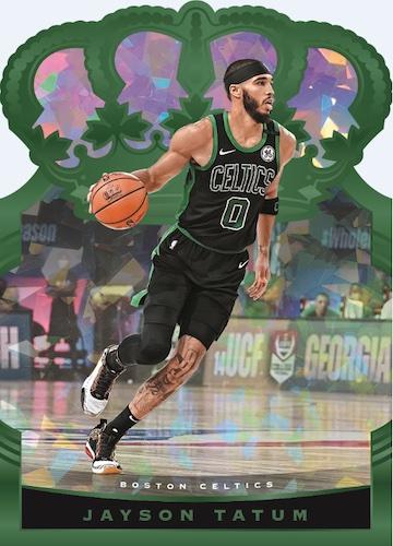 2020-21 Panini Crown Royale Basketball Cards 3