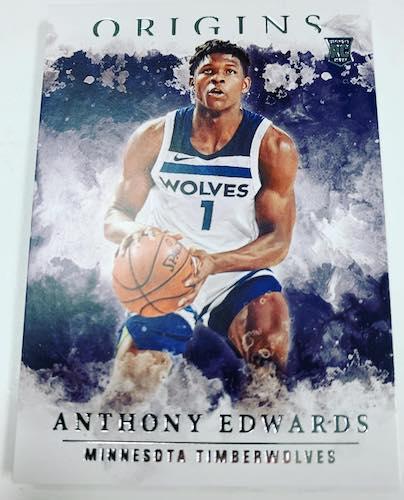 2020-21 Panini Origins Basketball Cards 3