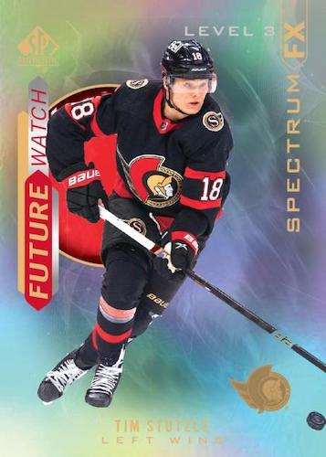 2020-21 SP Authentic Hockey Cards 9
