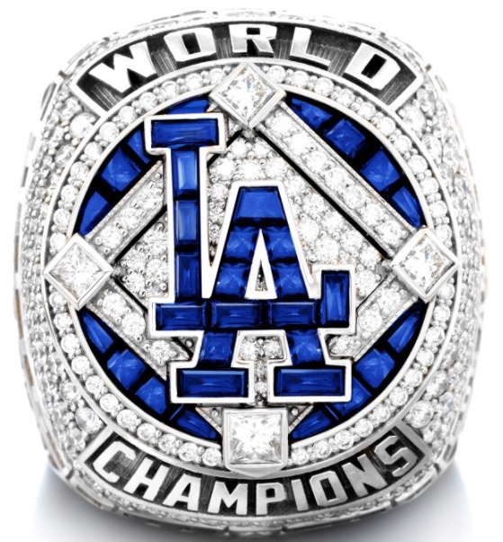 World Series Rings Collecting Guide and MLB World Champions Ring Gallery 97