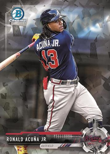 2021 Bowman Sterling Baseball Cards 1