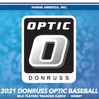 2021 Donruss Optic Baseball Cards