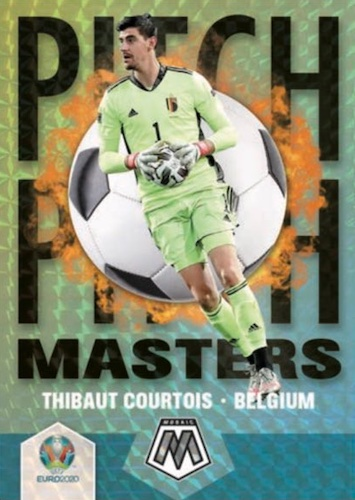 2021 Panini Mosaic UEFA Euro 2020 Soccer Cards 3