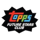 2021 Topps Future Stars Club Cards Membership