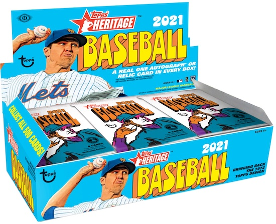 Top Selling Sports Card and Trading Card Hobby Boxes 6