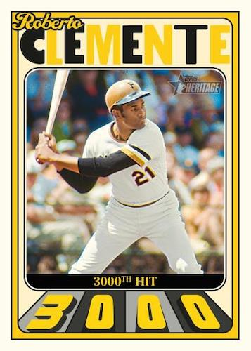 2021 Topps Heritage High Number Baseball Cards 7