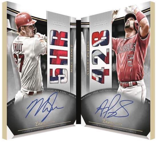 2021 Topps Luminaries Baseball Cards 4