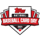 2021 Topps National Baseball Card Day Cards