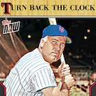 2021 Topps Now Turn Back the Clock Baseball Cards Checklist