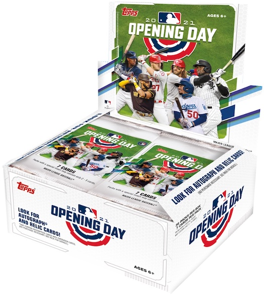 Top Selling Sports Card and Trading Card Hobby Boxes 9