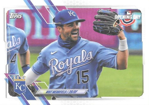 2021 Topps Opening Day Baseball Variations Checklist Gallery 9