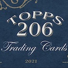 2021 Topps T206 Baseball Cards