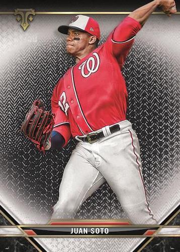 2021 Topps Triple Threads Baseball Cards - Checklist Added 4