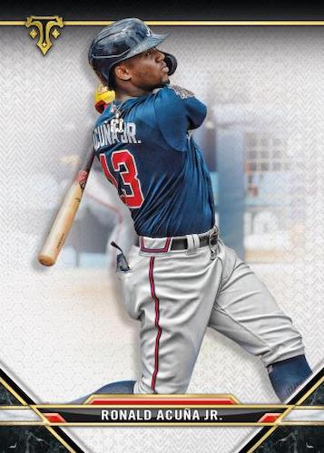 2021 Topps Triple Threads Baseball Cards - Checklist Added 3