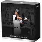 2021 Topps X Derek Jeter Captain's Crew Baseball Cards - Checklist Added