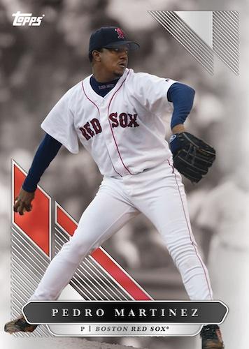 2021 Topps X Derek Jeter Captain's Crew Baseball Cards - Checklist Added 2