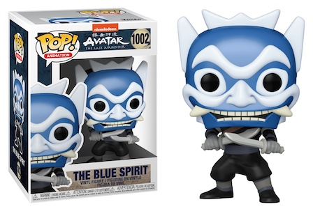 Ultimate Funko Pop Avatar The Last Airbender Figures Gallery and Checklist 25