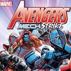 Funko Pop Avengers Mech Strike Figures