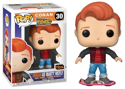 Ultimate Funko Pop Back to the Future Figures Gallery and Checklist 29