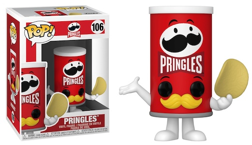 Funko Pop Foodies Figures 12