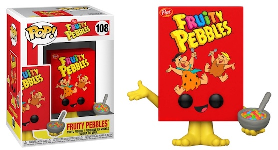 Funko Pop Foodies Figures 13