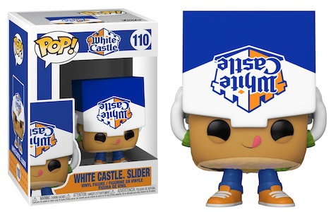 Funko Pop Foodies Figures 14