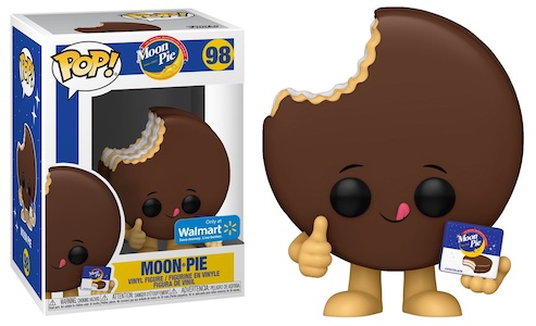 Funko Pop Foodies Figures 9