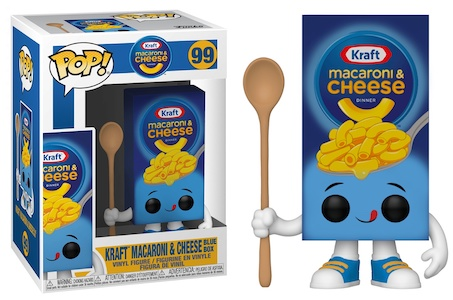 Funko Pop Foodies Figures 10