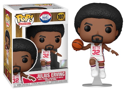 Ultimate Funko Pop Basketball Figures Gallery and Checklist 115