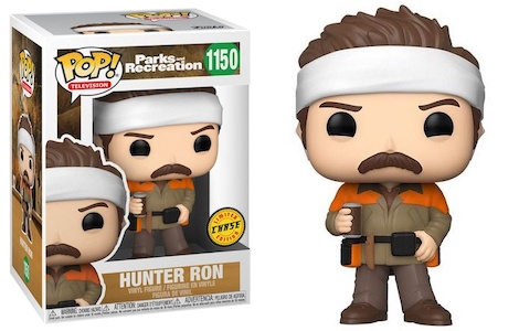 Ultimate Funko Pop Parks and Recreation Figures Gallery and Checklist 16