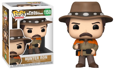 Ultimate Funko Pop Parks and Recreation Figures Gallery and Checklist 15