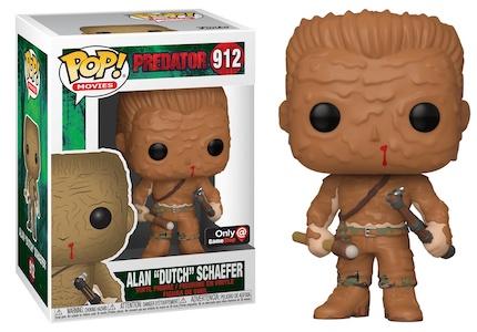 Ultimate Funko Pop Predator Figures Gallery and Checklist 18