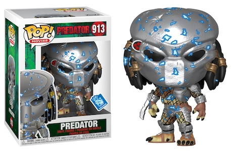 Ultimate Funko Pop Predator Figures Gallery and Checklist 19