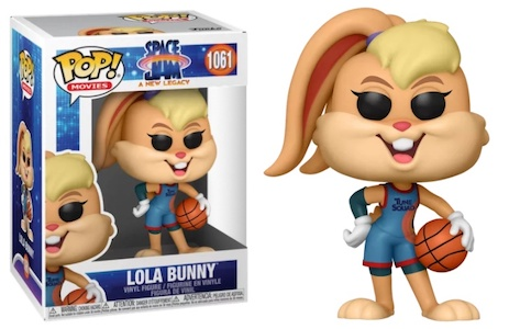Funko Pop Space Jam Figures - A New Legacy Gallery and Checklist 9