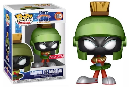 Funko Pop Space Jam Figures - A New Legacy Gallery and Checklist 12