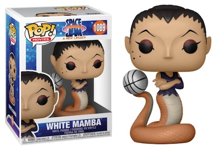 Funko Pop Space Jam Figures - A New Legacy Gallery and Checklist 15