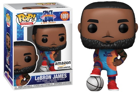 Ultimate Funko Pop LeBron James Figures Gallery and Checklist 13
